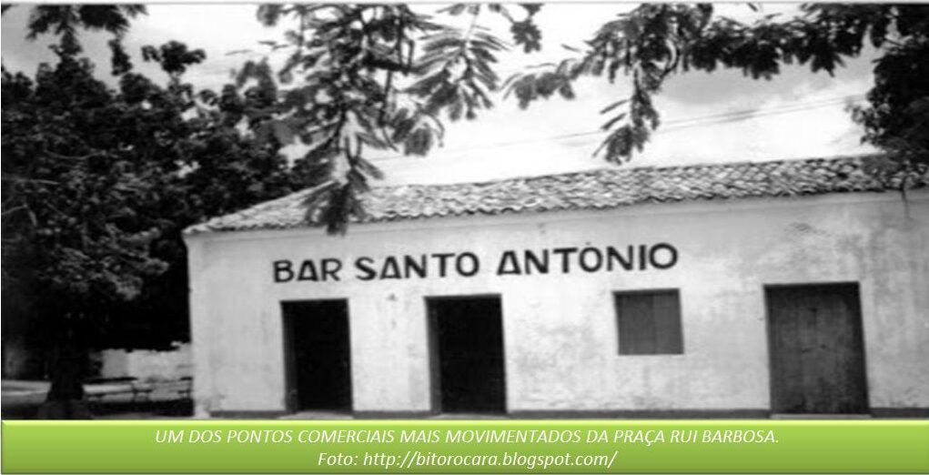 Bar Santo Antônio