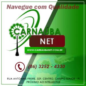 Carnaúba Net