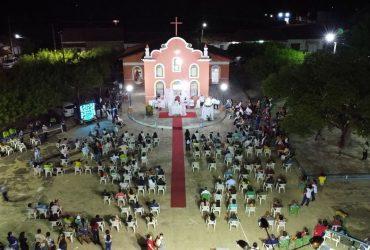Cerimônias religiosas e culturais marcam início dos festejos de Nossa Senhora de Nazaré
