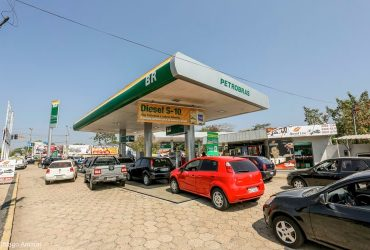 Distribuidores alertam para o risco de falta de gasolina e diesel