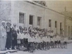 EDUCAÇÃO CAMPO-MAIORENSE NA 1ª REPÚBLICA (1889-1930) Por Celson Chaves