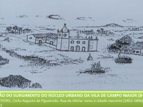 HISTÓRIA DA PRAÇA RUI BARBOSA por Celson Chaves