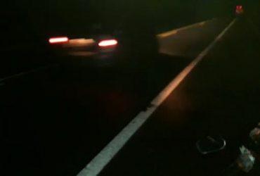 Homem é atropelado por motorista que foge sem prestar socorro em Campo Maior