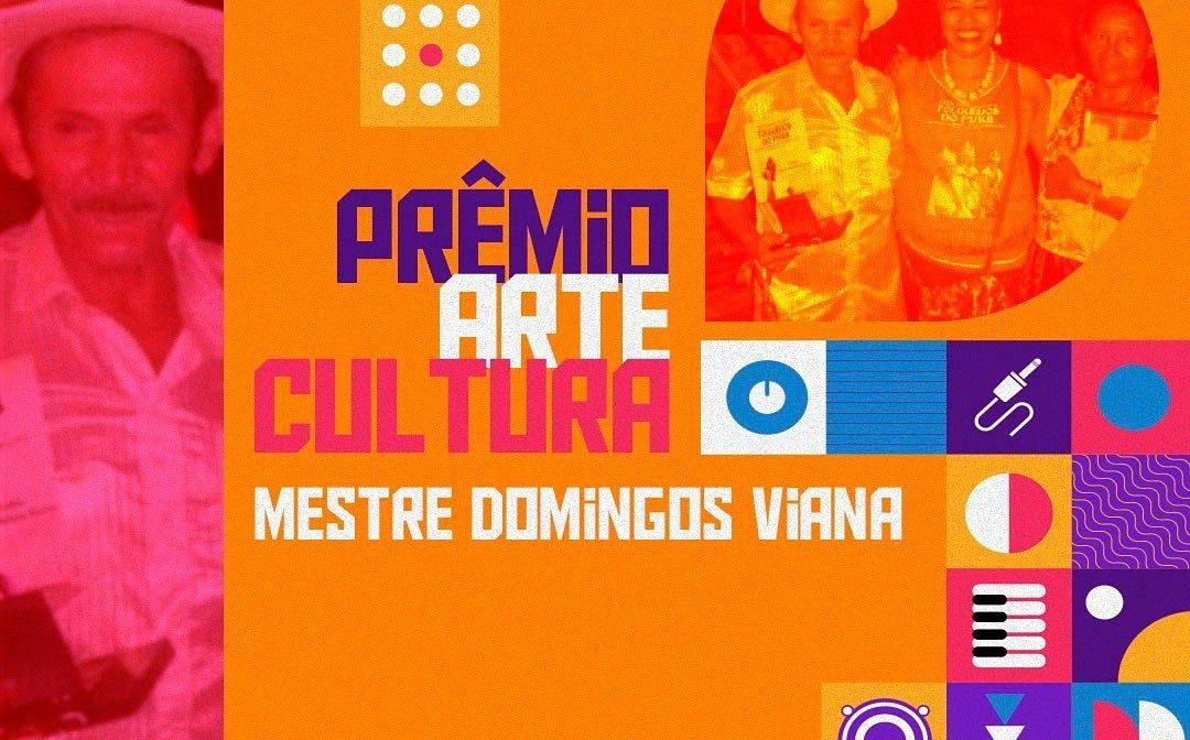 Prêmio Arte e Cultura