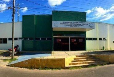 SSP - Campo Maior