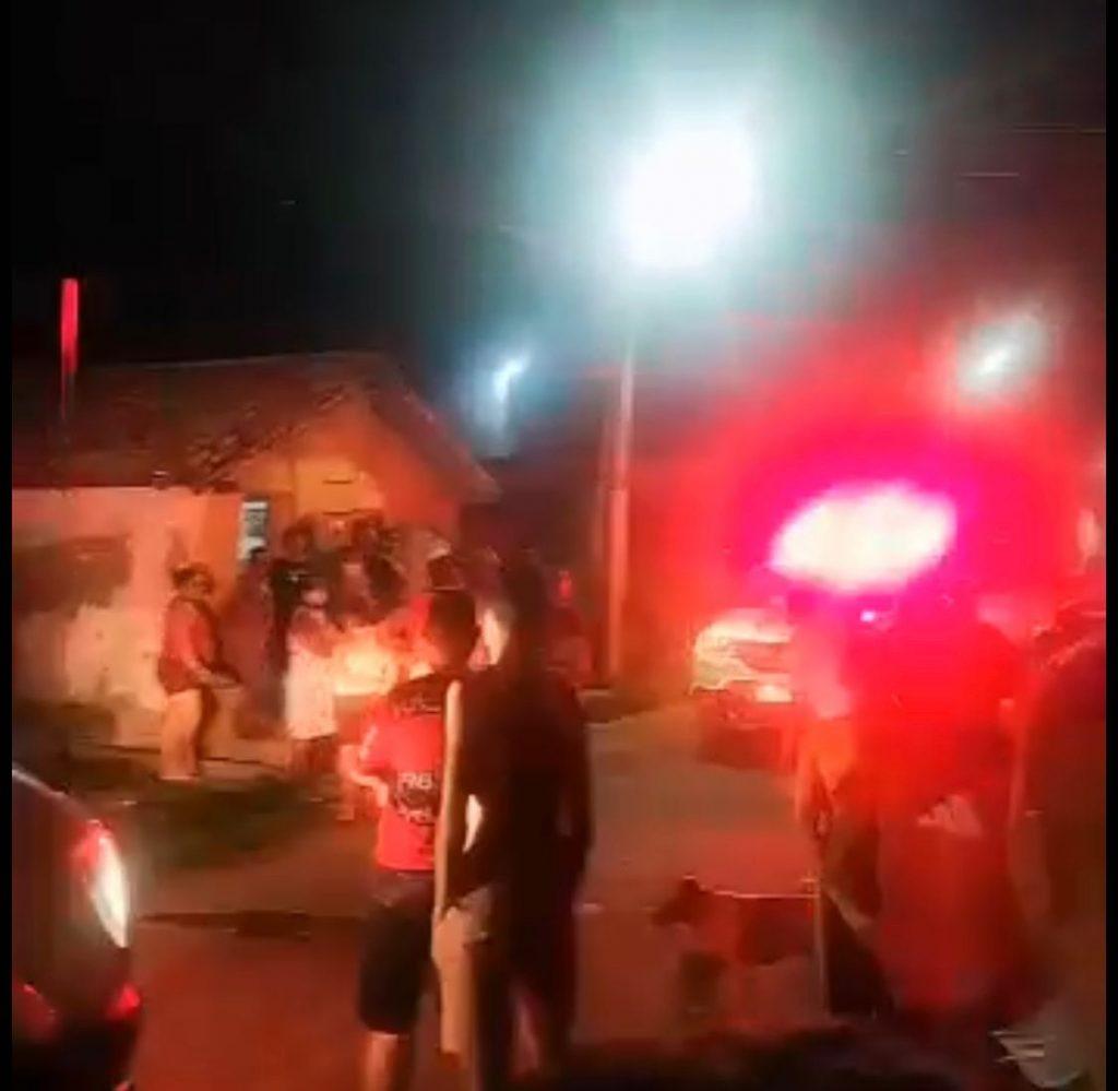 Homem é morto com tiros a queima roupa no Bairro Matadouro em Campo Maior